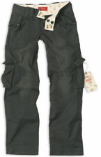 Army Polyester Machine Washable Pants for Women