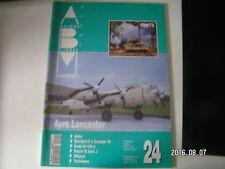 ** Avions Blindés Maquettes magazine n°24 T/34 / Panzer III Ausf / Opel Blitz