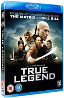 Vero Legend Blu-Ray Nuovo (OPTBD1847)