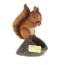 Red Squirrel Bird Feeder   10017282   SMC 50% Off $9.97