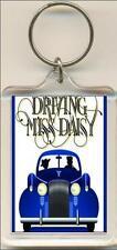 Driving Miss Daisy. The Play. Keyring / Bag Tag.