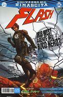 Flash N° 21 (77) - Universo DC Rinascita - RW Lion - ITALIANO NUOVO