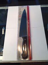 Victorinox 10 Inch Chef Knife Wood Handle NEW 47021