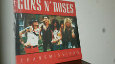 Guns N' Roses – Transmissions: Rare Radio & TV Broadcasts