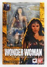 BAN19781: Bandai Justice League S.H.Figuarts Wonder Woman Action Figure