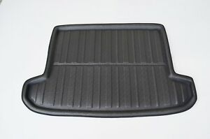 Plastic Foam Boot Liner Cargo Trunk Mat for Hyundai Tucson TL 15-21 Waterproof