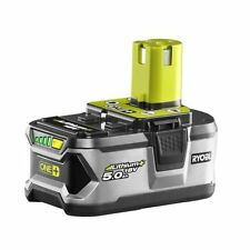 Ryobi Lithium-ion Power Tool Batteries