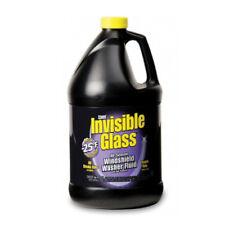 Invisible Glass All Season Windscreen Washer Fluid & Bug Remover - Repels Rain