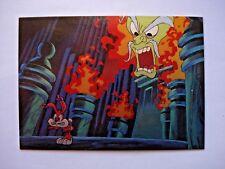 1994 CARDZ TINY TOON ADVENTURES *TEKCHROME*CHASE CARD T3