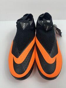 Rare! Nike Phantom Vision 2 Elite FG Hypervenom Soccer Cleats CD4161-008 Size 5