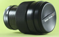 vivitar series 1 35-85 MM F2.8 LENS FOR CANON FD AUTO VARIABLE FOCUSING ++