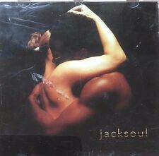 Resurrected by Jacksoul (CD, May-2004, V.I.K. Recordings) VGC