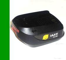 Original Bosch Akku 14,4 V Li   1,5  Ah PSR  PST   ART AHS