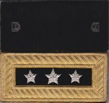 Civil War Lieutenant General Shoulder Boards Extra Rich Shoulder Straps-FreeCoin