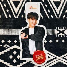 [BTS Bookmark] J-Hope SKT Official Goods Limited Edition Bangtan Boys Photo Card