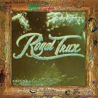 Royal Trux - White Stuff (NEW CD ALBUM)