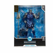 "?DC Multiverse Justice League 2021 Darkseid Armored 10.5"" Megafig SDCC Target?"