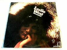 LESLIE WEST~MOUNTAIN~ STILL IN SHRINK~ NO CUTS~WINDFALL~ ROCK  LP