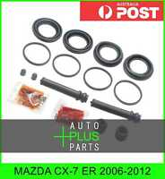 Fits MAZDA CX-7 ER 2006-2012 - Brake Caliper Cylinder Piston Seal Repair Kit