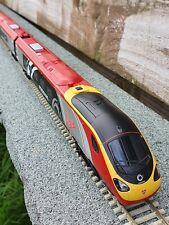 00 gauge Virgin Pendolino Alstom