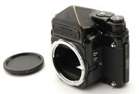 """"""" Exc """" Pentax 67 TTL Mirror Up Late Model 6x7 Film Camera Body Only from JAPAN"""