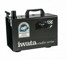 Iwata-Medea IS-875 Smart Jet Pro Single Piston Air Compressor