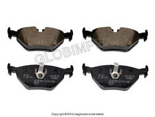 BMW GENUINE Rear Brake Pads E36 318 320 318i 320i Z4 (1992-2008) OEM Warranty