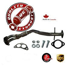 2003-2004-2005-2006 Mitsubishi Outlander 2.4L AWD Exhaust Front Flex Pipe