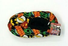 Justice League Boys Slippers 1-Pair Size 13-4