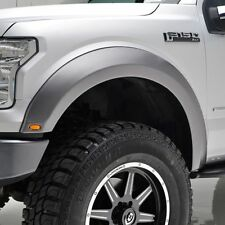 Paramount 58-0411 Raptor-Style Fender Flares for 2015-2016 Ford F-150