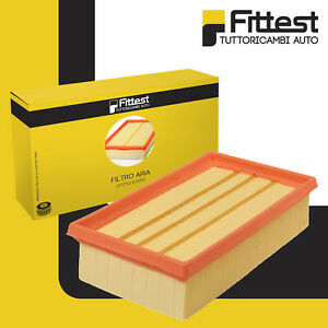 Filtro aria per NISSAN JUKE 1.6 10 /> A SCELTA 1//2 Hatchback Benzina F15 COMLINE