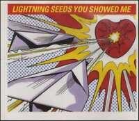 You Showed Me [CD 1], Lightning Seeds, Very Good Import, Single