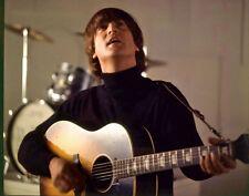 "The Beatles John Lennon Help Photo Print 14 x 11"""