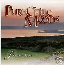 Pure Celtic Moods - Fir Na Keol (Agnew & Downes) New