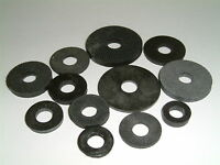 M6 Rubber Washers- Choose from 18 different sizes,