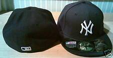 New York Yankees New Era Authentic Hat Cap MLB 7 5/8
