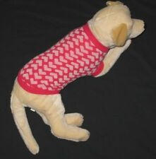 Unbranded Acrylic Sweaters for Dogs