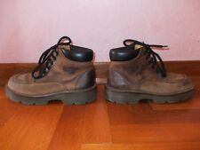 Stivaletti Dr. Martens vintage Made in England, vera pelle, UK 4, 37 italiano