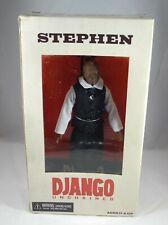 Neca Django Unchained Stephen Figure