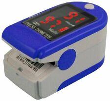 Digital Fingertip Pulse Oximeter Oxygen sensor Blood oxygen CMS50DL - NEW