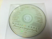 Mariah Carey Memoirs of an Imperfect Angel Music CD 2009 - DISC ONLY in Sleeve