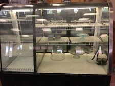Commercial Cooling Display Case