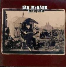 Ian McNabb Merseybeast (1996)  [CD]