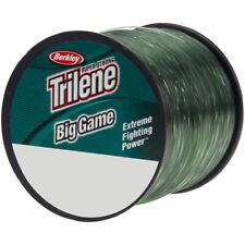 Berkley Trilene Big Game Green 1/4 lb Fishing Line Spool