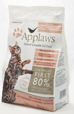 Applaws Natural Chicken & Salmon Dry Cat Food | Cats
