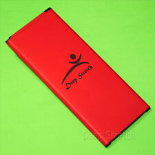 New 6580mAh Extended Slim Battery for U.S. Cellular Samsung Galaxy Note 4 N910R4
