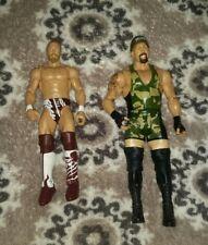 WWE Mattel 2012 Series 19 Battle Pack Daniel Bryan vs. Big Show Figure 2-Pack !