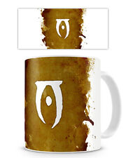 OBLIVION MUG - Cup 11oz Coffee Tea Elder Scrolls Dragonborn Skyrim Daedric Gamer