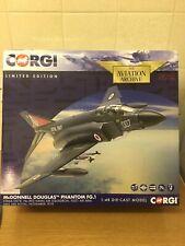 Corgi Aviation Archive McDonnell Phantom FH.1 AA27901 Douglas 1:48 Scale