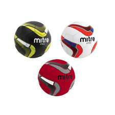 Mitre  Attack  #4  Soccer Ball  8-12 year